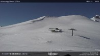 """Archived image Webcam """"Piavac"""" chairlift 04:00"""