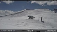 """Archived image Webcam """"Piavac"""" chairlift 08:00"""