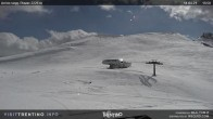 """Archived image Webcam """"Piavac"""" chairlift 10:00"""