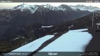 "Archiv Foto Webcam Trevalli - Blick auf ""Lusia"" 07:00"