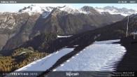"Archiv Foto Webcam Trevalli - Blick auf ""Lusia"" 09:00"