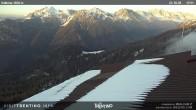 "Archiv Foto Webcam Trevalli - Blick auf ""Lusia"" 17:00"