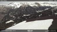 "Archiv Foto Webcam Trevalli - Blick auf ""Lusia"" 06:00"