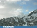 Archived image Webcam San Pellegrino Pass - Lift 02:00