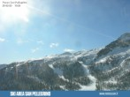 Archived image Webcam San Pellegrino Pass - Lift 04:00