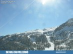 Archived image Webcam San Pellegrino Pass - Lift 06:00