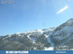 Archived image Webcam San Pellegrino Pass - Lift 08:00