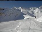 Archiv Foto Webcam Presena Gletscher 02:00
