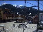 Archiv Foto Webcam Presena Gletscher 08:00
