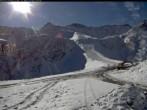 Archiv Foto Webcam Presena Gletscher 04:00