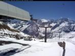 Archiv Foto Webcam Adamello Ski - Valbiolo (2240m) 06:00