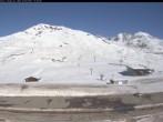 Archiv Foto Webcam Skigebiet Passo del Tonale 04:00