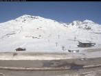 Archiv Foto Webcam Skigebiet Passo del Tonale 06:00