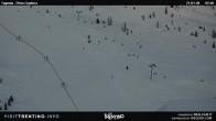 Archiv Foto Webcam San Martino Snowpark 02:00