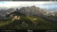 Archiv Foto Webcam Vigo di Fassa - Pra Martin 02:00