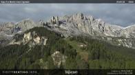 Archiv Foto Webcam Vigo di Fassa - Pra Martin 04:00