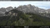 Archiv Foto Webcam Vigo di Fassa - Pra Martin 06:00