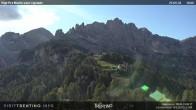 Archiv Foto Webcam Vigo di Fassa - Pra Martin 10:00