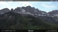 Archived image Webcam Vigo di Fassa - Cigolade 10:00