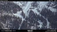 Archiv Foto Webcam Col Verde 04:00