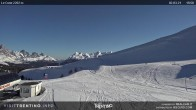Archiv Foto Webcam Bergstation Ronchi-Valbona in Alpe Lusia, Val die Fiemme 10:00