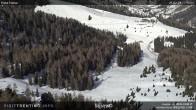 Archiv Foto Webcam Piavac-Piste, Skigebiet Alpe Lusia im Fassatal 06:00