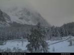 Archiv Foto Webcam Val Ferret - Aostatal 02:00