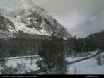 Archiv Foto Webcam Val Ferret - Aostatal 04:00