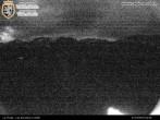 Archiv Foto Webcam Les Suches, La Thuile 20:00