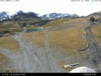 Archiv Foto Webcam Les Suches, La Thuile 06:00
