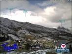 Archiv Foto Webcam Livigno - Trepalle 08:00
