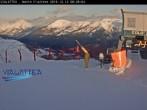 """Archived image Webcam Vialattea - Sestriere - """"Monte Fraiteve"""" 02:00"""