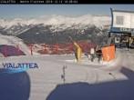 """Archived image Webcam Vialattea - Sestriere - """"Monte Fraiteve"""" 04:00"""