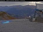 Archiv Foto Webcam Vialattea - Sestriere - Monte Fraiteve 00:00