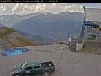 Archiv Foto Webcam Vialattea - Sestriere - Monte Fraiteve 10:00