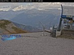 Archiv Foto Webcam Vialattea - Sestriere - Monte Fraiteve 12:00