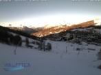 Archiv Foto Webcam Trebials Monte 02:00