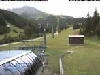 Archiv Foto Webcam Vialattea - Sestriere - Trebials Talstation 15:00