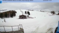 Archived image Webcam Cortina d'Ampezzo: Chair Lift Falzarego 06:00