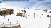 Archiv Foto Webcam Cortina d'Ampezzo: Sessellift Falzarego 06:00
