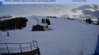Archiv Foto Webcam Cortina d'Ampezzo: Sessellift Falzarego 14:00