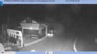 Archiv Foto Webcam Cortina d'Ampezzo: Talstation Roncato Sessellift 00:00