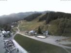 Archived image Webcam Prapoutel base station 00:00