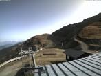 Archiv Foto Webcam Chamois Gipfel (2064 m) 04:00