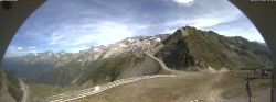 Archived image Webcam Summit of Grand Cerf (2100 m) 12:00
