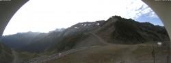 Archiv Foto Webcam Gipfel Grand Cerf (2100 m) 02:00