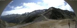 Archiv Foto Webcam Gipfel Grand Cerf (2100 m) 06:00