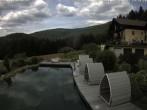 Archiv Foto Webcam Drachselsried: Hotel Riedlberg 08:00