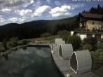 Archiv Foto Webcam Drachselsried: Hotel Riedlberg 10:00