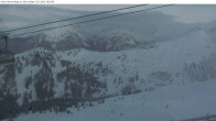 Archived image Webcam Valisera mountain, Nova Stoba 10:00